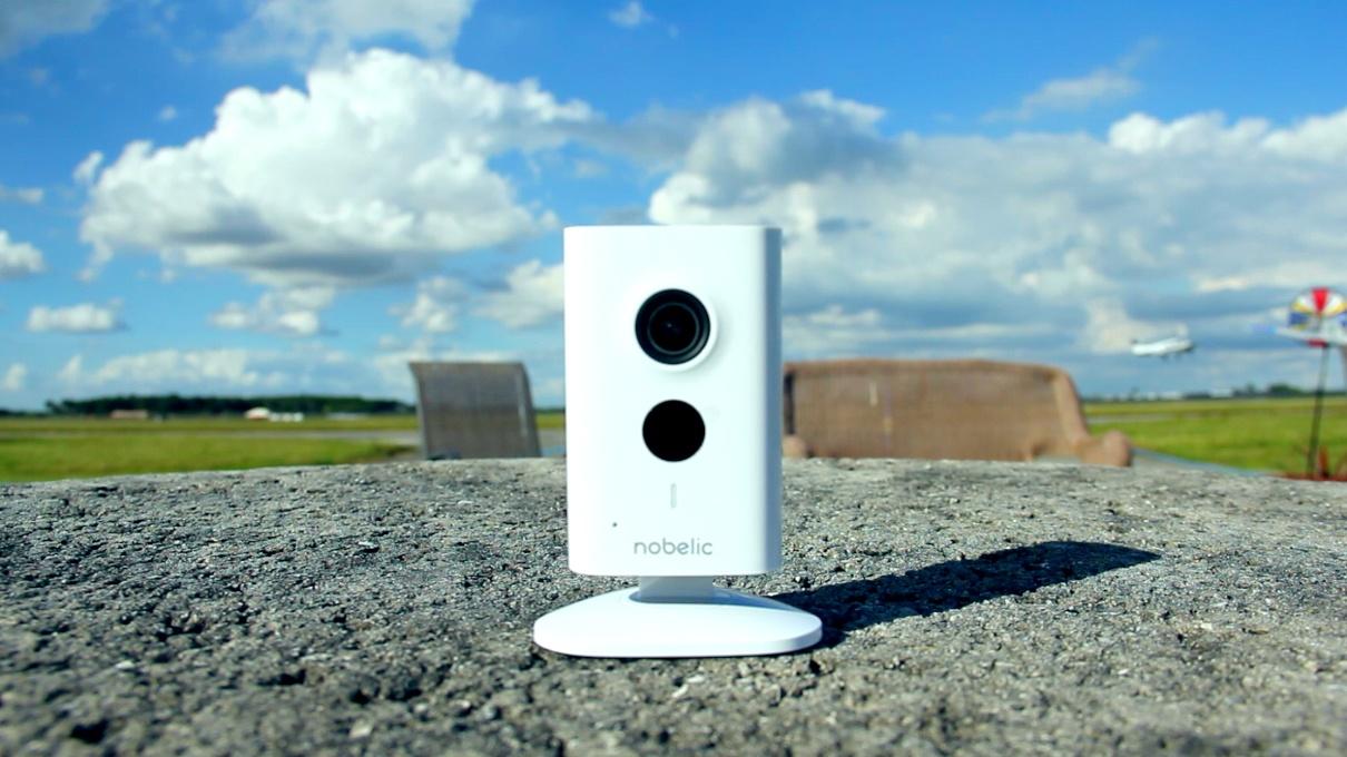 Nobelic: как сделать камеру умной, домашней, долговечной - 1