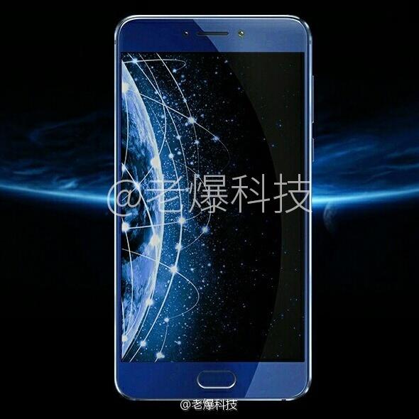 Опубликованы изображения смартфона Meizu X - 2