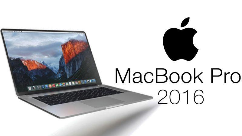 Почему объём памяти у MacBook Pro ограничен 16GB - 1