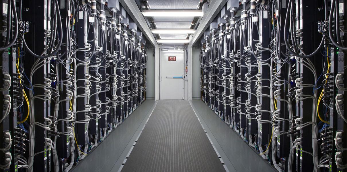 Дата-центр Microsoft из Шайенна переходит на энергию ветра - 3