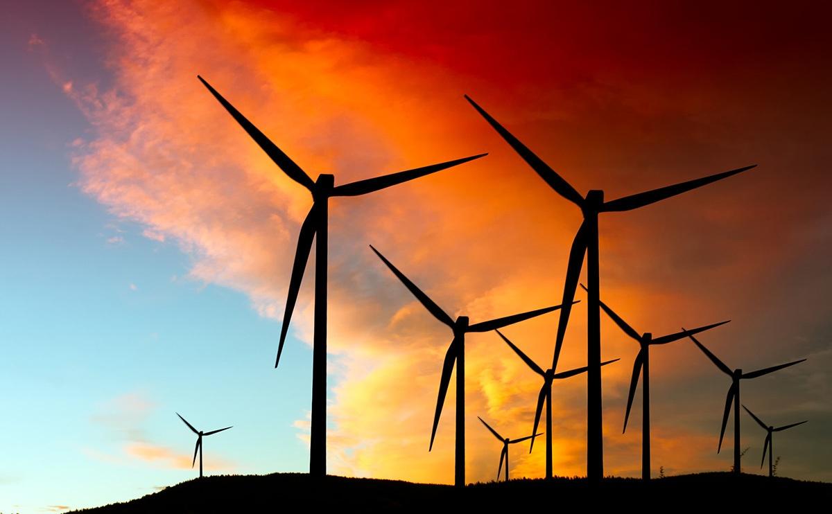 Дата-центр Microsoft из Шайенна переходит на энергию ветра - 1