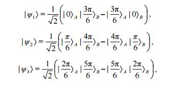 О квантовой криптографии. Протоколы E91 & Lo05 - 1