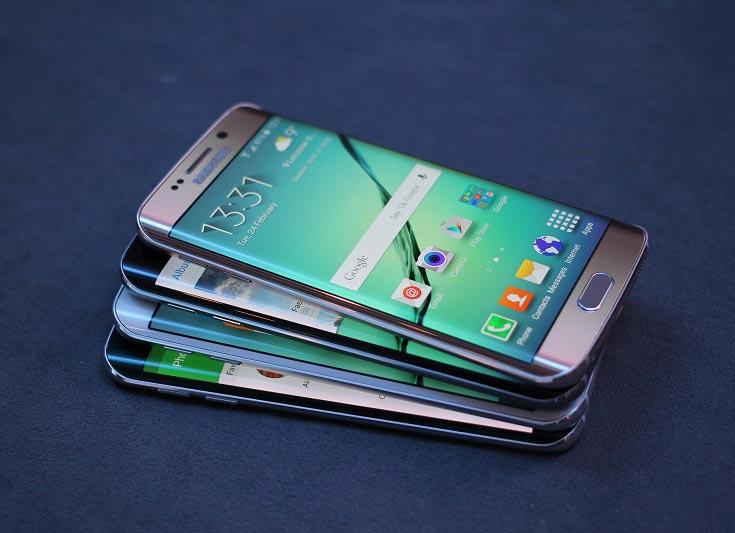 По прогнозу Digitimes Research, к 2019 году компания Samsung Display нарастит поставки панелей AMOLED до 560 млн штук в год
