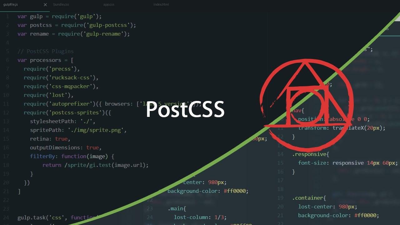 Модульный CSS: — Инструментарий, который мы имеем сейчас в арсенале — это просто сказка - 1