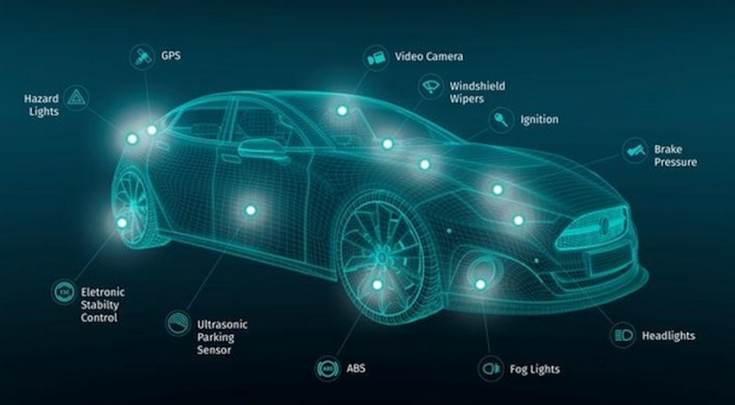 MediaTek хочет предложить автопроизводителям комплексный пакет продуктов