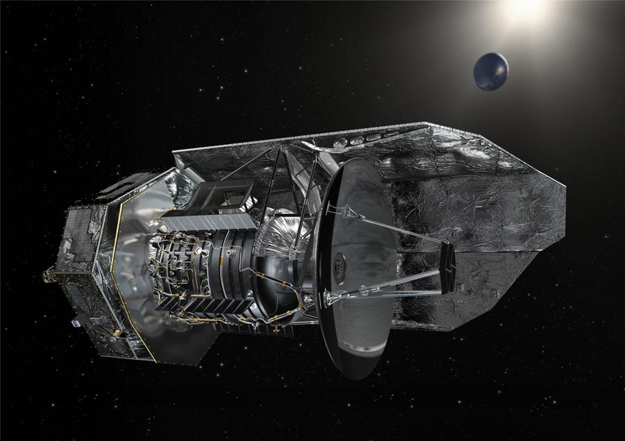 Как убивают автоматические межпланетные станции - 2