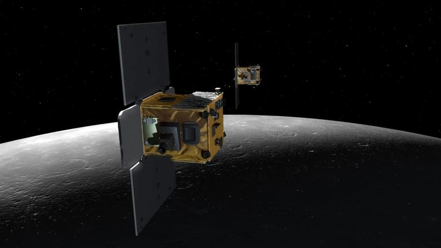 Как убивают автоматические межпланетные станции - 3