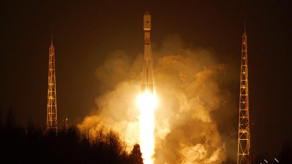 Ракете-носителю «Союз» исполнилось 50 лет - 4