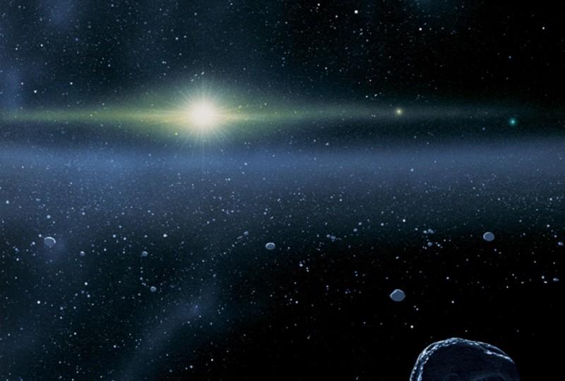 Спросите Итана №110: как выглядело небо, когда Земля ещё только сформировалась? - 11