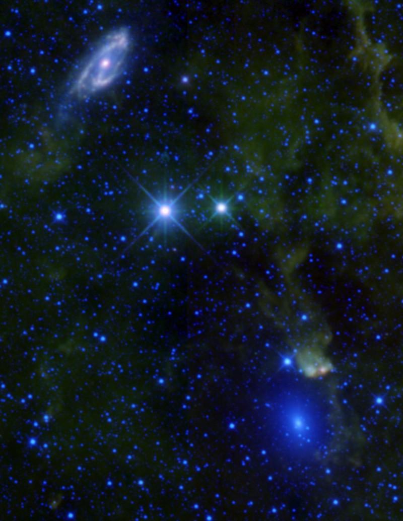 Спросите Итана №110: как выглядело небо, когда Земля ещё только сформировалась? - 15