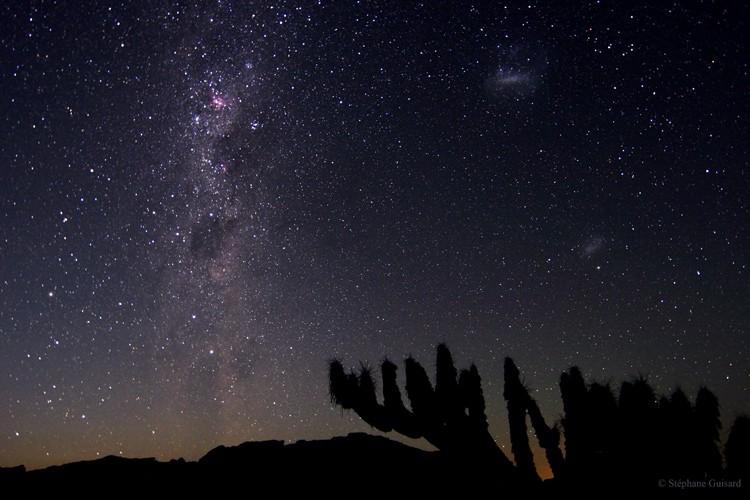 Спросите Итана №110: как выглядело небо, когда Земля ещё только сформировалась? - 16