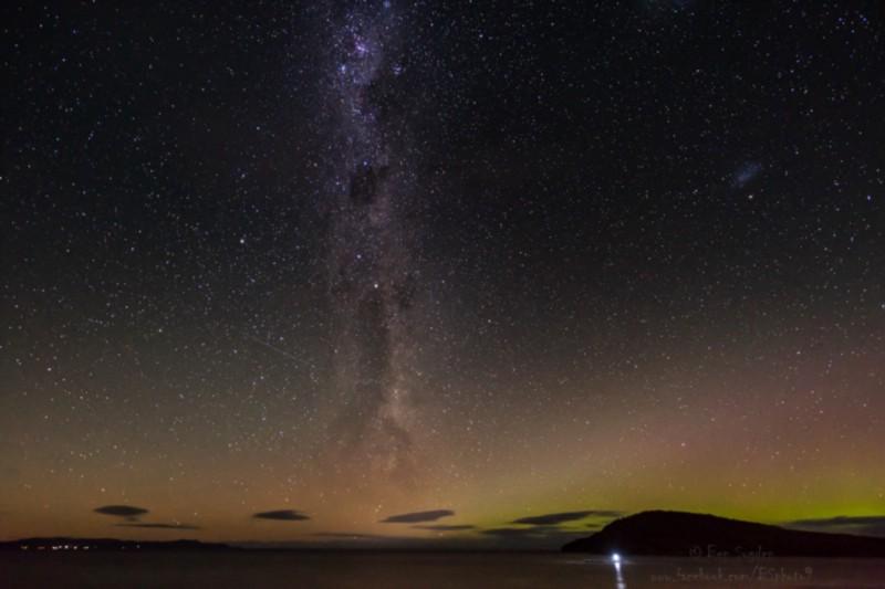 Спросите Итана №110: как выглядело небо, когда Земля ещё только сформировалась? - 2