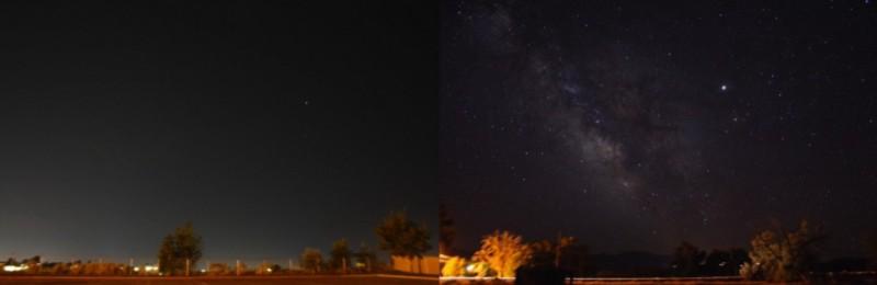 Спросите Итана №110: как выглядело небо, когда Земля ещё только сформировалась? - 6