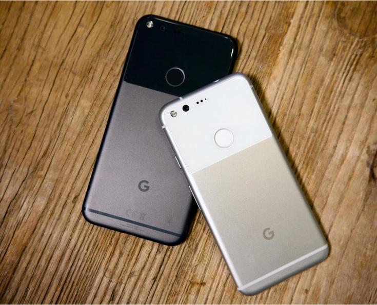 Смартфон Google Pixel будут продаваться относительно неплохо