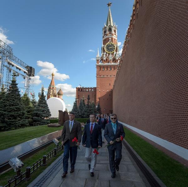 Прогресс в работе пресс-службы Роскосмоса - 2