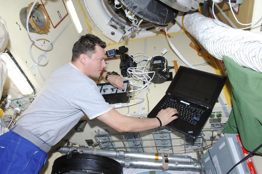 Прогресс в работе пресс-службы Роскосмоса - 3