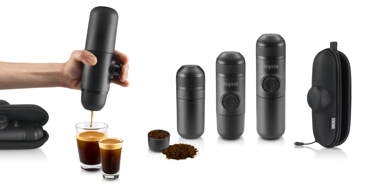 Высокие технологии помогают быстро приготовить вкусный кофе - 4