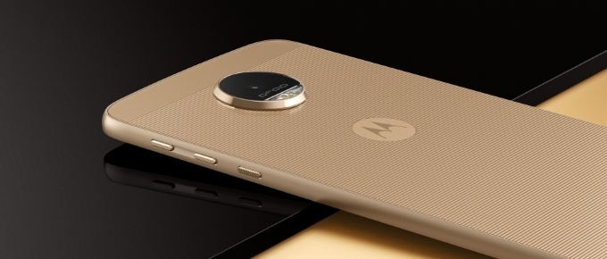 Технология Google Tango может прийти на смартфоны Moto Z в виде модуля