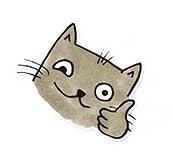Кото-стикеры для Телеграма