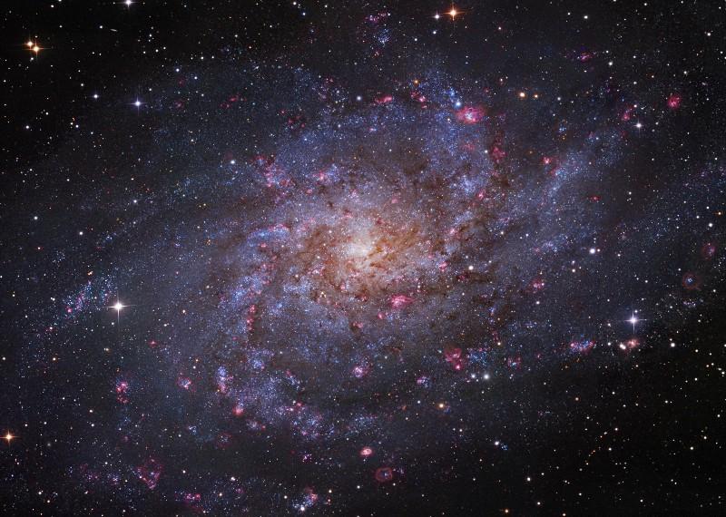 Спросите Итана №111: умирают ли галактики? - 2