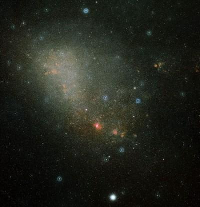 Спросите Итана №111: умирают ли галактики? - 4