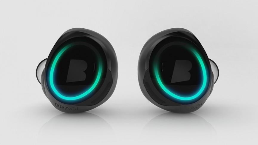 В каком ухе стучит: обзор наушников со встроенными пульсометрами - 4