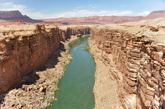 7000 лет тому люди уже загрязняли водоемы промышленными отходами