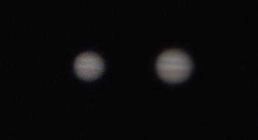 Путь чайника в астрофото. Часть 2 — съемка Юпитера - 5