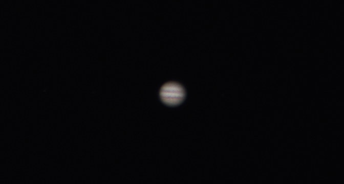Путь чайника в астрофото. Часть 2 — съемка Юпитера - 6