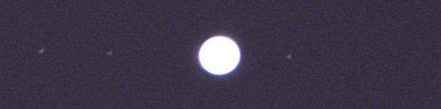 Путь чайника в астрофото. Часть 2 — съемка Юпитера - 7