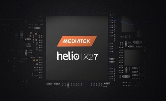 В декабре UMi выпустит первый смартфон с SoC MediaTek Helio X27
