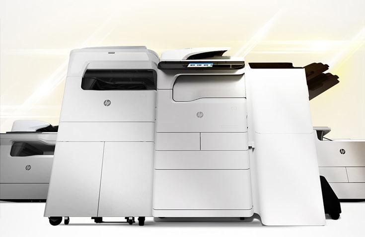 По мнению HP, многофункциональные устройства смогут потеснить традиционные копировальные аппараты