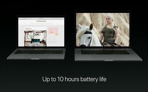 Некоторые владельцы MacBook Pro жалуются на малую автономность новых ноутбуков