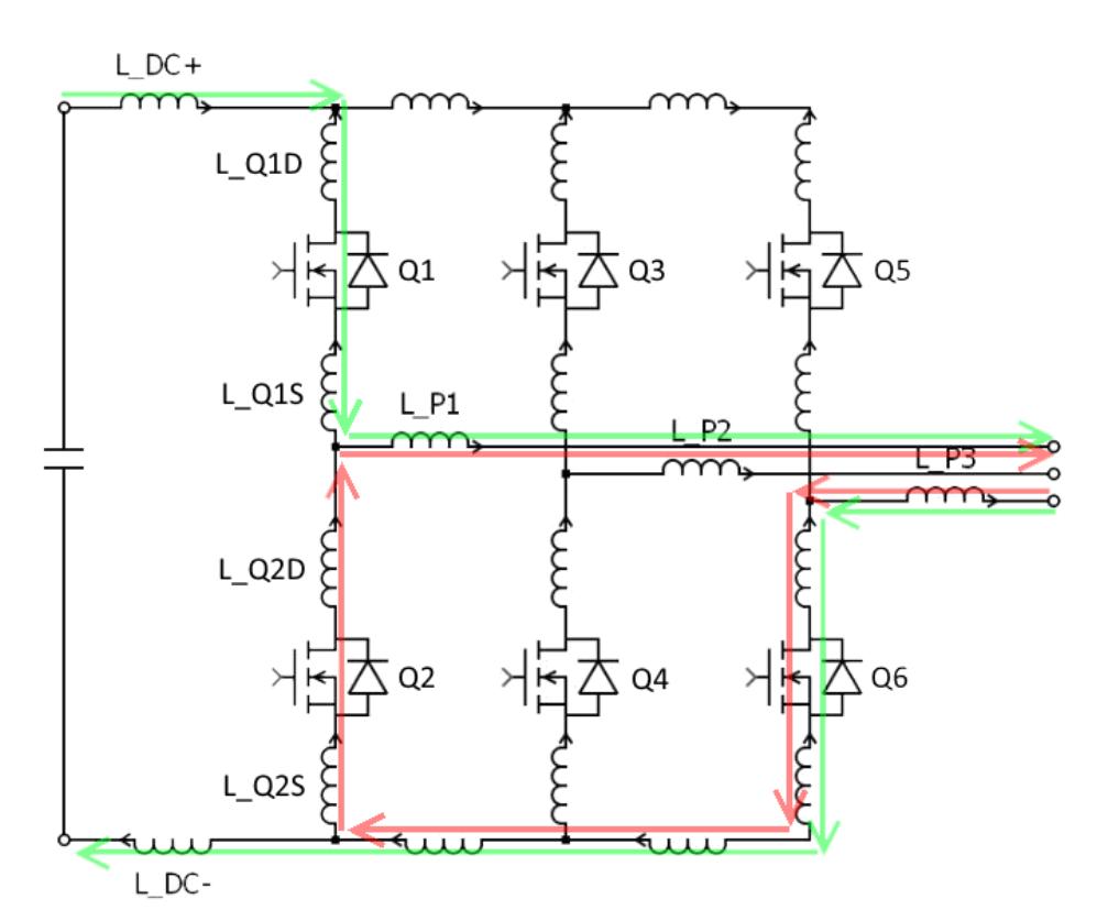 Тонкости проектирования силовой платы инвертора - 2