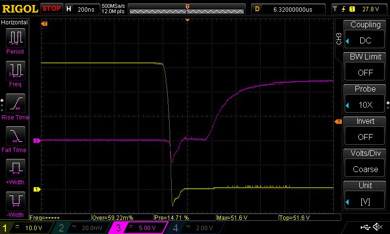 Тонкости проектирования силовой платы инвертора - 5
