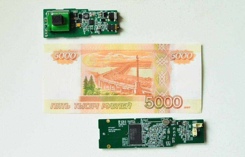 BlackVue DR450-1CH GPS: необычный корейский регистратор с бюджетной ценой и отличным качеством видео - 16