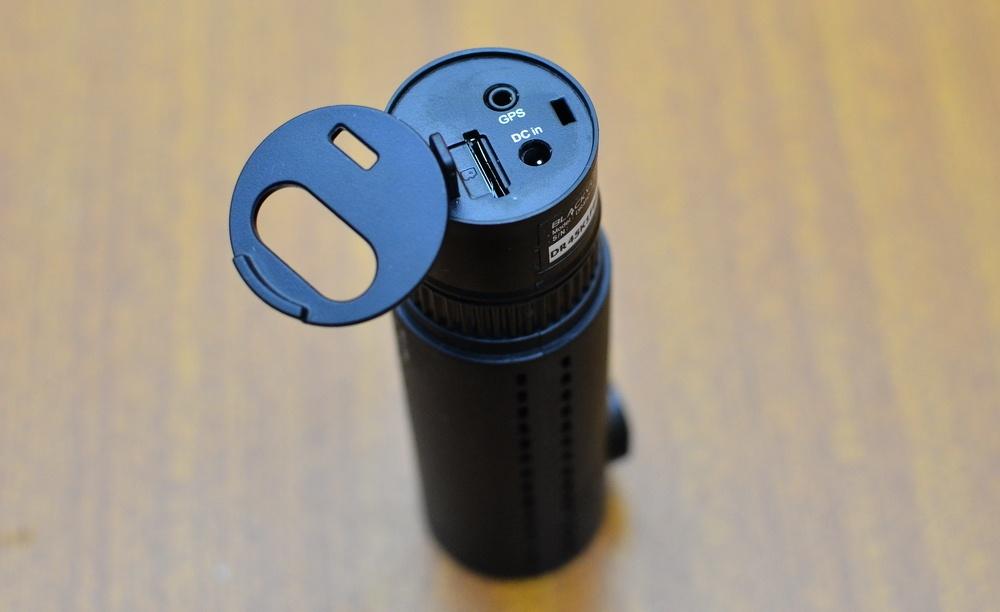 BlackVue DR450-1CH GPS: необычный корейский регистратор с бюджетной ценой и отличным качеством видео - 8