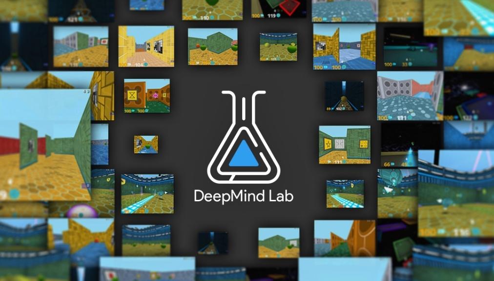 DeepMind открыло бесплатный доступ к виртуальной среде машинного обучения - 1
