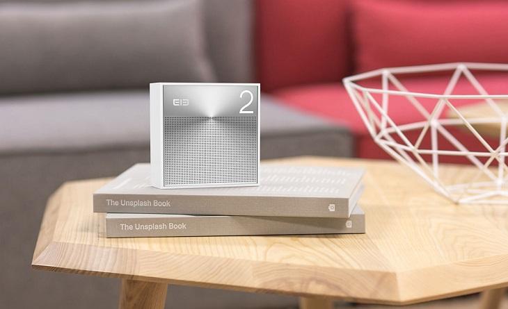 Акустика Elephone Ele Box будет выпускаться в самых разных цветовых оформлениях