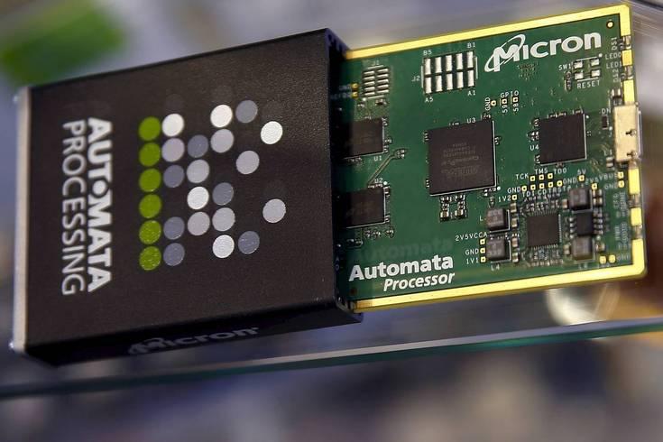 Micron завершила приобретение Inotera
