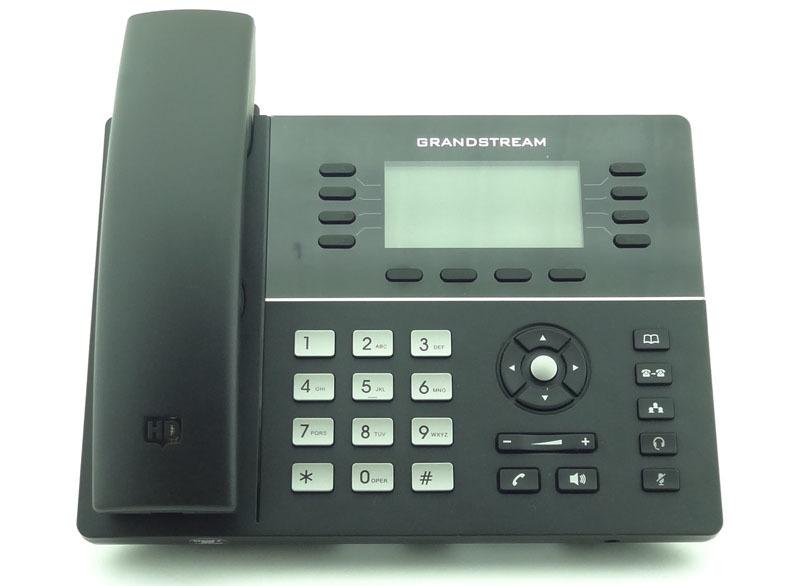 Новая серия IP-телефонов Grandstream GXP1700 - 3