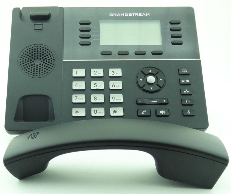 Новая серия IP-телефонов Grandstream GXP1700 - 4