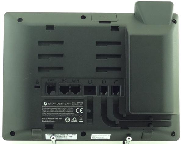 Новая серия IP-телефонов Grandstream GXP1700 - 9