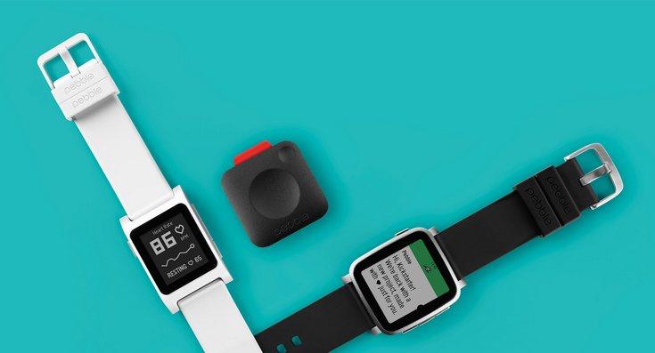 Бренд Pebble имеет шанс остаться на рынке после сделки с Fitbit