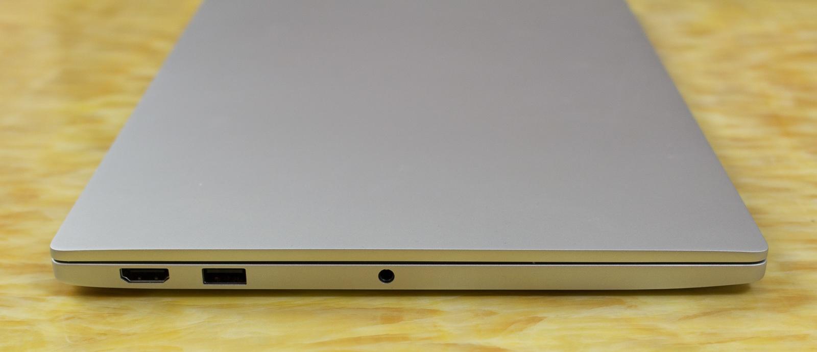 Xiaomi Mi Air 13 Laptop — еще один отличный китайский ноутбук, совершенно непохожий на Macbook - 5