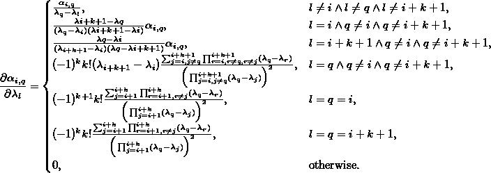 Оптимальная аппроксимация сплайнами - 56