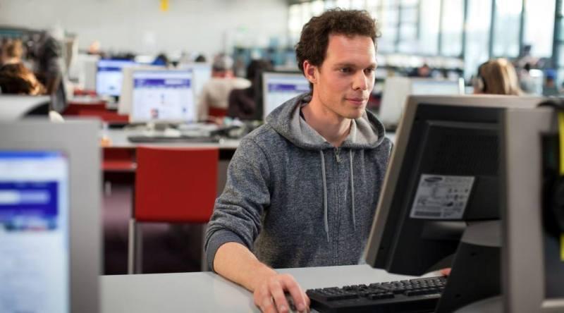 Переходим на мобильность без мучений для IT и рядовых сотрудников - 3