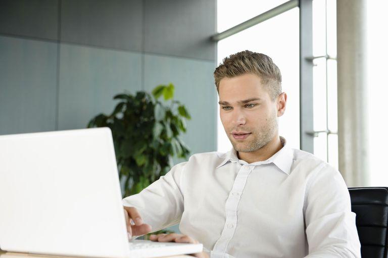 Распределение компьютерных навыков: только 5% людей можно назвать «продвинутыми пользователями» - 1
