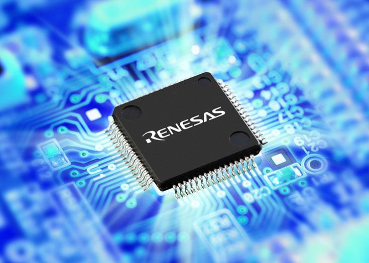 У Renesas готовы ячейки встраиваемой флэш-памяти SG-MONOS для микроконтроллеров, выпускаемых по нормам 16 и 14 нм