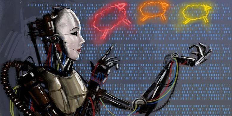 Электроовцы съели людей: возможные последствия от развития ИИ для рынка труда - 1